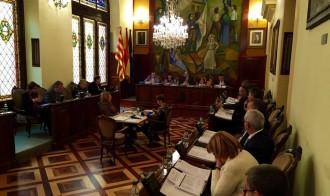 La Diputació aprova el pressupost del 2016 amb l'únic rebuig de la CUP