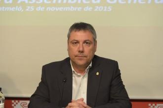 L'alcalde de Santa Maria Palautordera, Jordi Xena, nou president de l'AMTU