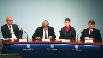 Vés a: La Fundació Ramon Llull reconeix Philip D. Rasico, Anna Sawicka i Claes Karlsson