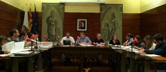Solsona porta al Ple un pressupost de contenció i continuïtat de 8,5 milions d'euros