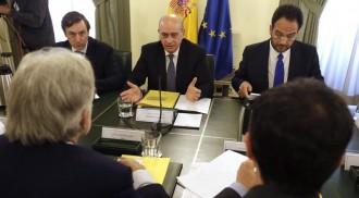 Vés a: El pacte antijihadista es reuneix després dels atacs de París sense CDC ni ERC