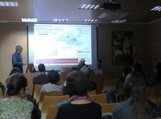 Sant Celoni acull, un grup d'atenció als refugiats per conflictes bèl·lics