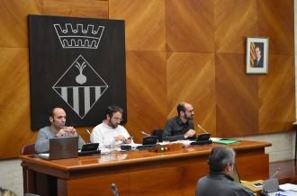 L'Ajuntament de Sabadell canvia de lloc el retrat del Felip VI