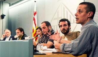 Vés a: Barcelona insta funcionaris i veïns a denunciar pràctiques corruptes