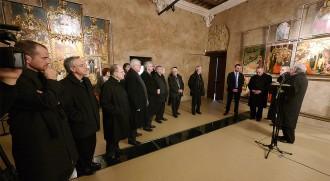 Vés a: Una Església cada vegada menys catalana