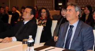 El sector porcí català es «ven» a una dotzena d'importadors de carn xinesos