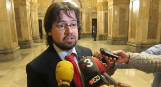 Ricard Font, nou president d'Infraestructures.cat