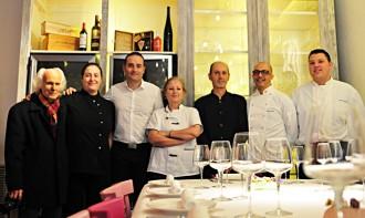 El restaurant Reineta situa el cor de Reus a la prestigiosa Guia Michelin
