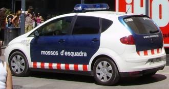 Cinc denunciats i 31 identificats en un operatiu policial a la Floresta