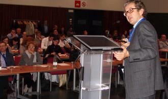 Professionals de tot l'estat se citen a la Reunió de Columna d'Althaia