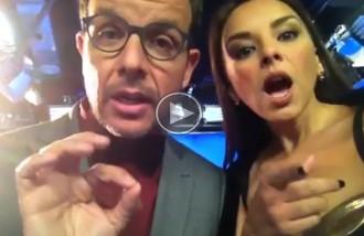 Vés a: Àngel Llàcer i Chenoa presentaran les campanades de TV3