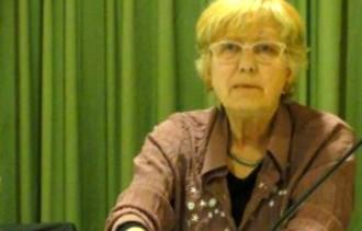 La historiadora Rosa Toran rep el premi Bages de Cultura