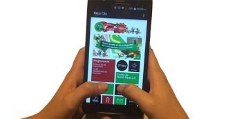 «El Conte de Nadal a Reus» també al mòbil mitjançant l'aplicació Reus City