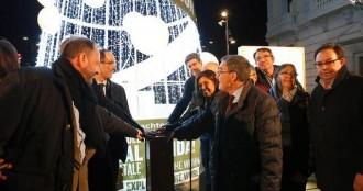 Lleida estrena el Nadal