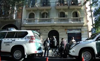 Tres detinguts a Barcelona i Granollers d'una xarxa de captacions de jihadistes
