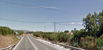 Accident mortal de trànsit a la TV-3141 entre Cambrils i Reus