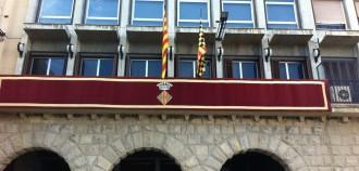 Vés a: El govern d'ERC de Balaguer penjarà la bandera espanyola al consistori