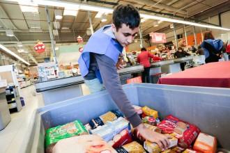 El Gran Recapte supera els 4 milions de quilos d'aliments