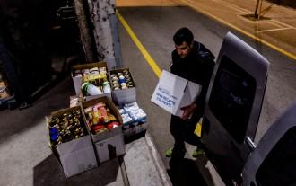 El Gran Recapte supera els 4 milions de quilos d'aliments a tot el país