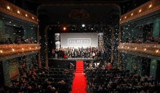 Vés a: «Isand» guanya la Venus a la millor pel·lícula del Filmets de Badalona