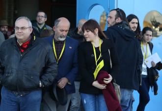 CRÒNICA «Heu d'investir Artur Mas, no podeu fer descarrilar el procés»