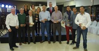 Neus Ferré guanya la 41a edició de la Festa del Calamar de Salou