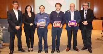 José Luis García Herrera s'emporta el IV Premi Poesia Vila de Cambrils