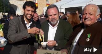 El municipi castellà de Consuegra vol disputar la capitalitat del calçot a Valls