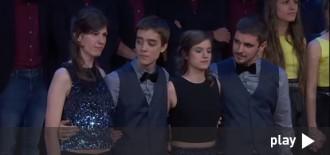 Un tarragoní guanya el concurs musical de TV3 'Oh happy day'