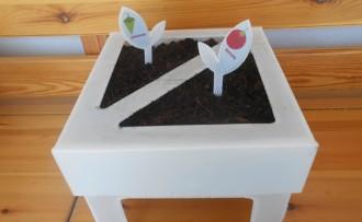 L'empresa Ecohortum rep el premi PASION pel seu hort urbà domèstic