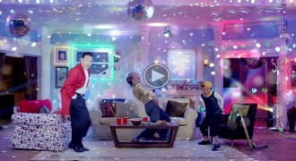 PSY, autor de «Gangnam style», estrena un nou videoclip que va camí de batre rècords
