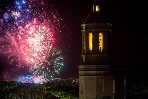 Fires de Sant Narcís de Girona