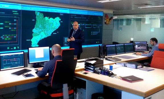 Gas Natural ha ampliat el servei a una vintena de municipis gironins aquest 2015