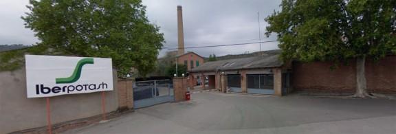 Mor un treballador de Navàs de 26 anys a les mines a Balsareny