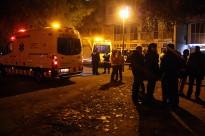 Una dona i les seves dues filles moren en precipitar-se d'un edifici de Girona