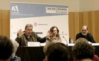Vés a: El Quartet Gerhard reprèn el cicle de grans concerts a l'Atlàntida