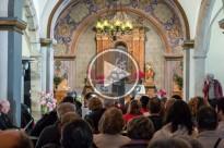 Tradicional cantada de nadales a l'ermita de Bellmunt