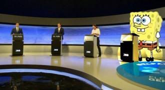 La xarxa bull amb bromes sobre l'absència de Rajoy al debat d'aquest dilluns