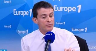 Manuel Valls, sobre Benzema: «Si no és exemplar, no té lloc a la selecció francesa»