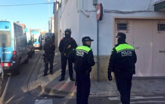 Vés a: Operatiu contra el frau elèctric a Figueres