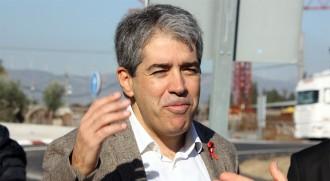 Vés a: Homs veu el TC «absolutament desbocat» a seguir les consignes del PP i del PSOE