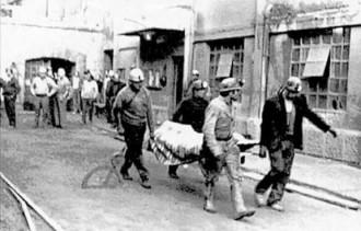 Vés a: El premi Santa Bàrbara homenatjarà els 206 miners morts al Berguedà