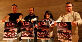 Al Caliu arriba a la quarta edició amb set concerts a la Conca i l'Alt Camp