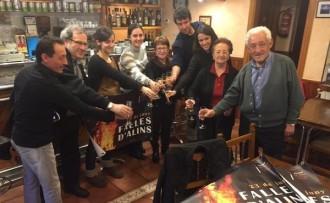«Satisfacció» i «eufòria» al Pallars per la declaració de la Unesco
