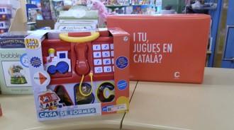 El CNL de Tarragona torna a activar la campanya «I tu, jugues en català?»