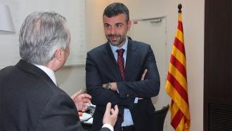 Vés a: Catalunya redueix emissions de CO2 un 8% en un any i se situa en nivells de 1992