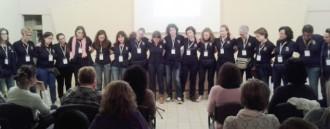 Gran participació en el recés d'Emmaús per a dones celebrat a Solsona