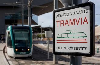 Vés a: La decisió sobre el tramvia de la Diagonal s'eternitza