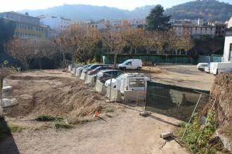 Vés a: L'Ajuntament d'Arbúcies estalviarà més de 800.000 litres de gasoil en 15 anys