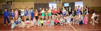 El Primer Torneig Internacional Solsona Patí Club rep una excel·lent valoració